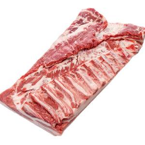 Panceta fresca de cerdo Duroc Batallé l'Únic