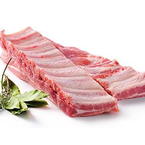 Costella de porc