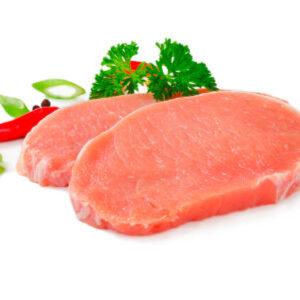 Llom fresc de porc ibèric