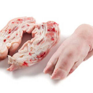 Manitas de cerdo