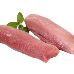 Solomillo de cerdo