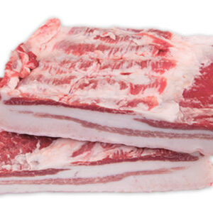Cansalada viada fresca de porc