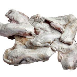 Cocotxes de palangre congelada