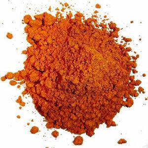 Colorante alimentario natural