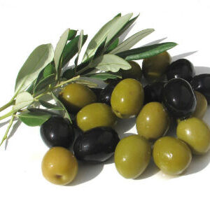 Olives pica-pica