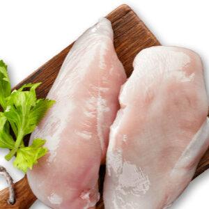 Pit de pollastre fresc